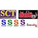 SCT Plus + Diablo X-tv1 & 2 - 12 Mesi Viaccess