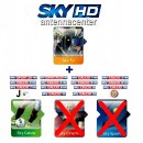 Sky Italia Subscription SkyTV + Calcio 12 Months