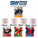Sky Italia Subscription SkyTV + Cinema 12 Months